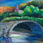 Little Falls 1825 Aqueduct