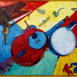 Oscar Stivala Artist-8644
