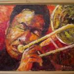 Oscar Stivala Artist-8652
