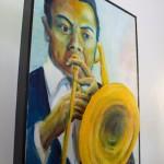 Oscar Stivala Artist-8666