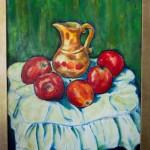 Oscar Stivala Artist-8669