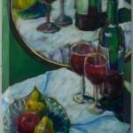 Oscar Stivala Artist-8682