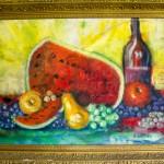 Oscar Stivala Artist-8684