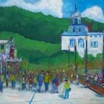 Canal Celebration