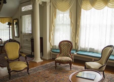 Gansevoort House Inn  Interior-8767