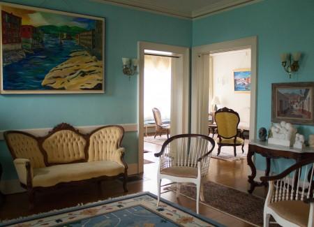 Gansevoort House Inn  Interior-8832