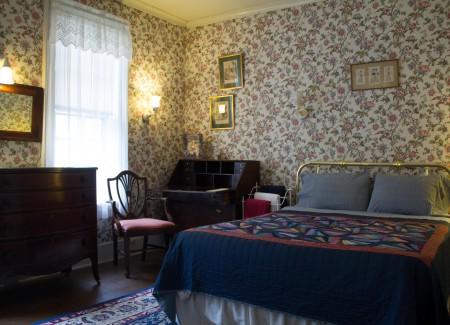 Gansevoort House Inn  Interior-8973