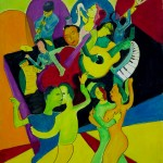 Jazz & Dancing
